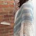 Yvette Shawl pattern