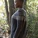 Krystal Sweater pattern