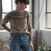 Dream Sweater pattern