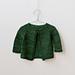 Verde Cardigan pattern