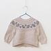 Little Dream Sweater pattern