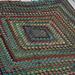 Amazing Granny Afghan pattern