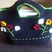 Starling Handbag pattern