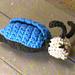 Blake the Beetle pattern