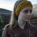 Mega Rib Braid Headband pattern