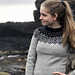 Bohéme Sweater pattern