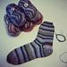Happy Socks pattern