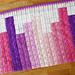 Teetering Tower Blanket pattern