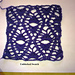 2033 Openwork & Lace Pattern pattern