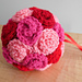 Valentine Rose Ball pattern