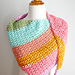 Comforts of Home Wrap pattern