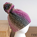 Raspberry Crumble Hat pattern