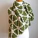 Emerald Isle Shawl pattern