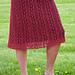 Kiskadee Skirt pattern