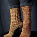 Stout Grove Socks pattern