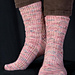 Acadia Tidepool Socks pattern
