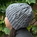 Tundra Twist Hat pattern