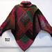 Miterrific Poncho V.2 pattern