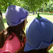 Bluebell Hat pattern