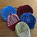 Rayas Hat pattern