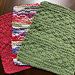 My Finicky Dishcloth pattern