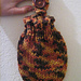 Peripatetic Knitter's Bag pattern
