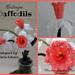 Daffodil (Cotinga) pattern