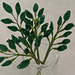 Italian Ruscus pattern