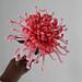 Spider Chrysanthemum Bloom pattern