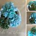 Cubic Frost Echeveria pattern