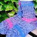 Viereckige Socken pattern