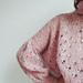 Vintertid sweater pattern