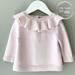 65 / Pink Sweater pattern