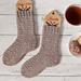 Biscuit Socks pattern