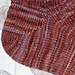 Toe Up Mini-Flap and Gusset Short Row Heel pattern