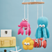 Sea Babies Mobile pattern