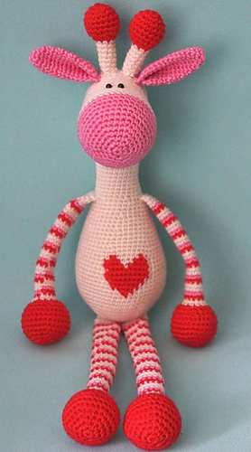 Amigurumi Today - Free amigurumi patterns and amigurumi tutorials | 500x278