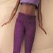 1:6th scale leggings pattern