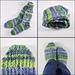 Walking Socks pattern