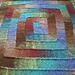 Ten Stitch Blanket pattern