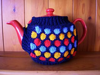 Tea Cosy - Spots