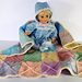 Bestway Blanket pattern