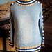 Ragna Sweater pattern