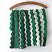 Ballyhoura Baby Blanket pattern