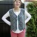 Kelsey Vest pattern