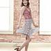Salsa Skirt pattern