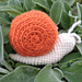 Squishy Snail Amigurumi pattern