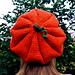 Slouchy Pumpkin Beret pattern