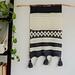 Laomai Knit Tapestry pattern