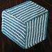Optical Illusion Cloth pattern